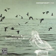 Howard Rumsey's Lighthouse All-Stars, Vol. 3 by The Lighthouse All-Stars (CD,...