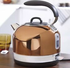 EGL Electric Dome Kettle - Copper