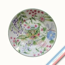 Collection VENT DE FLEURS - Assiette dessert - Diam  22,5 cm -  Lot de 4