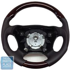 1998-2005 Mercedes Benz W163 V2 Style Steering Wheel Sport