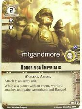 Warhammer 40000 Conquest LCG - Honorifica Imperial  #055 - Gift of the Ethereals