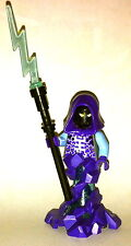 lego ORIGINAL NEXO KNIGHTS - ROGUL from 70348 2016 minifigure as in the pic