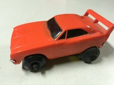 Vintage Friction Car Knickerbocker Toys Dukes Of Hazzard General Lee Very Rare