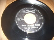 "The Fendermen ""Mule Skinner Blues / Torture""  Rockabilly  1960 Original NM"