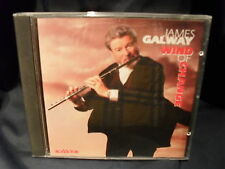James Galway - Wind Of Change