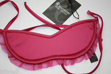 Crescentini ~ Eye Mask ~ Pink BNWT