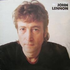 John Lennon ‎– The John Lennon Collection - Odeon  1C 064-78 224 OIS - Vinyl VG