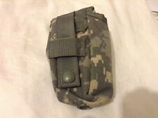 Molle ll Flash Bang Grenade Pouch, Excellent Condition!