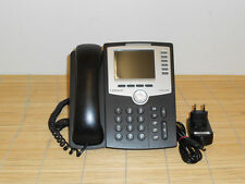 Linksys SPA962 6-Line Cisco IP Phone IP Phone SIP Telefon