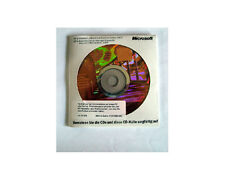 Microsoft Office 2003 SBE-germano-OEM para HP