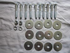 1968-72 cutlass 442 , gto , skylark GS chevelle SS hard top body bolt kit