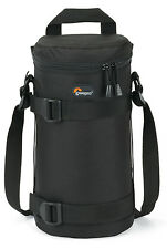 LowePro Lens Case 11 X 26cm -  Protect your gear with purpose built protection!