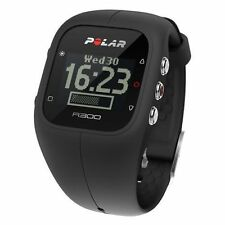 Polar A300 Fitness & Activity Tracker - Black