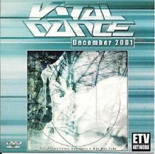 ETV Vital Dance December 2001 DVD