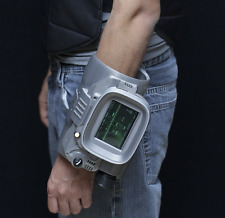 Radioactive fallout Pip-Boy 3000 Mk IV Made of plastic Cosplay / pipboy Replica