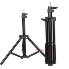 NEW Mini 38cm Studio Lighting Photo Light Stand Bracket For Flash Strobe Light