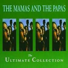 The Collection:Mamas and Papas CD MCA