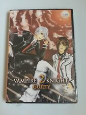 vampire 2 knight guilty dvd