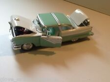 NEW 1/32 SCALE DIECAST 1956 FORD FAIRLANE CROWN VICTORIA