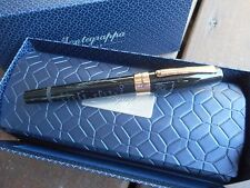 MONTEGRAPPA FORTUNA CREDO OUR FATHER FOUNTAIN PEN SALE