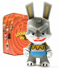 "Kidrobot Looney Tunes Mini Series BUGS BUNNY 3"" Vinyl Figure Blind Box"