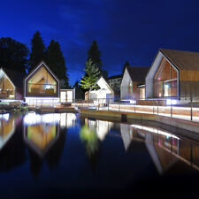 Wellnesswochenende im 4* Hotel in Biberach/Riss mit Thermalbad und Saunaland
