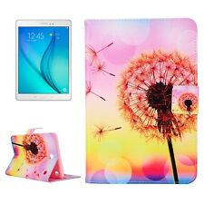 Ledertasche Samsung Galaxy Tab A 9.7 Zoll SM-T550 SM-T555 Smart Cover Case