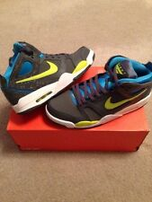 NIKE AIR FLIGHT FALCON TRAINERS, BRAND NEW, SIZE 7.5