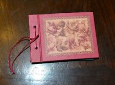 AMERICAN GIRL DOLL EMILY'S SCRAP BOOK PICTURES AND RATION BOOK