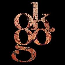 Oh No by OK Go (CD, Aug-2005, Capitol)
