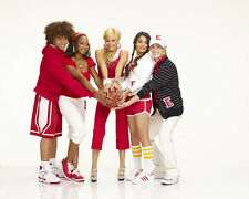 High School Musical [Cast] (31065) 8x10 Photo