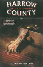 Harrow County Volume 1: Countless Haints by Cullen Bunn (Paperback, 2015)