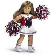 American Girl label Cheerleader II Outfit 2003  Hard to FInd