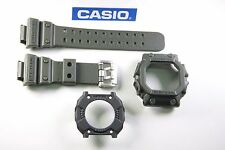 CASIO G-Shock GX-56KG-3D Original New GREEN BAND & BEZEL Combo GXW-56KG GX-56