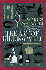 The Art of Killing Well by Marco Malvaldi (Paperback, 2015)