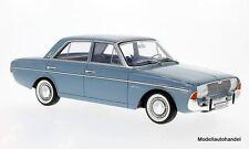 Ford Taunus 20M (P5) hellblau 1965 1:18 BOS