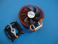 Zalman CNPS9000 Ultra Quiet Copper Heatsink Cooling CPU Fan Intel  LGA775