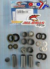 Kawasaki KLX250SF KLX300(R) 1997 - 2010 ALL BALLS Swingarm Linkage Kit