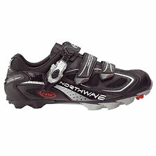 Northwave Rebel SBS Men's MTB Shoes Black EU 40