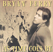 Ferry, Bryan As Time Goes By CD