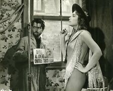 SUSAN TRAVERS PEEPING TOM 1960 MICHAEL POWELL VINTAGE PHOTO ORIGINAL #5