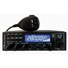 CB SSB HAM RADIO CRT SS6900 N 10 11m AM FM LSB USB CW LATEST VERSION 6 SUPERSTAR