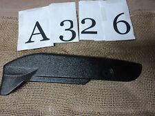 A326 - PLASTICA SEDILE VOLKSWAGEN MAGGIOLONE MAGGIOLINO