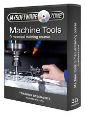 MACHINE TOOLS CARPENTRY CARPENTER BANDSAW LATHE MILLING TRAINING COURSE PROGRAM