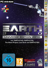 EARTH 2160 Universe Edition [PC Download] - Multilingual [EN/FR/DE/IT]