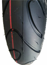 MITAS SAVA 3 50 10 VESPA LAMBRETTA HIGH SPEED RATED TYRE WHITEWALL X 1