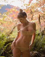 Sara Jean Underwood 8x10 Glossy Color Picture Photo PMOY 2007 Playboy Playmate