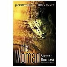 The Woman by Jack Ketchum, Lucky McKee Hardcover