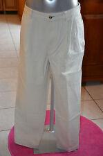 TOMMY HILFIGER - Très joli pantalon beige - Taille W33  F44 - EXCELLENT ÉTAT