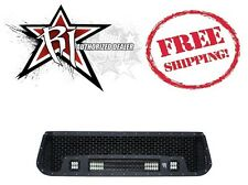 Rigid Industries 14-16 Toyota Tundra LED Light Bar Grille - E-Series & 2xDually